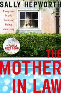 The Mother-In-Law – Sally Hepworth