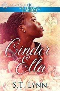 Genevra Littlejohn reviews Cinder Ella by S.T Lynn