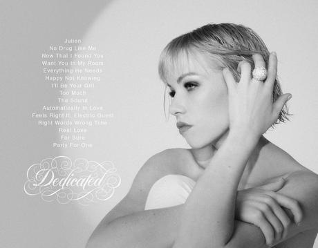 Carly Rae Jepsen – Dedicated [Album Review]