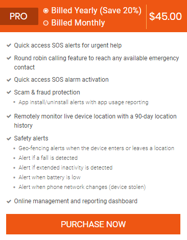 Senior Safety App Review: Most Easiest Solution to Keep Your Seniors Safe