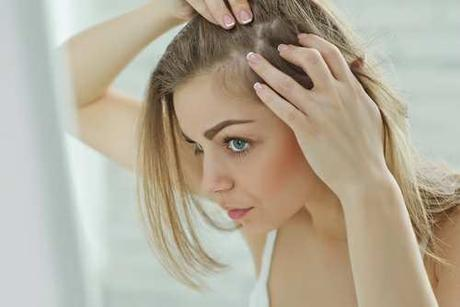 Different Hairfall Treatment Options
