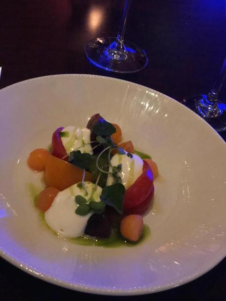 5 things to do at Quaglino's in London's Mayfair #London #Mayfair