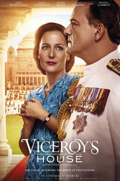 ABC Film Challenge – Biopic – V – Viceroy's House (2017)