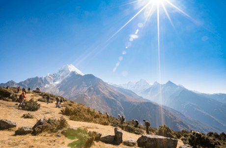 11 Everest Base Camp Trek Tips