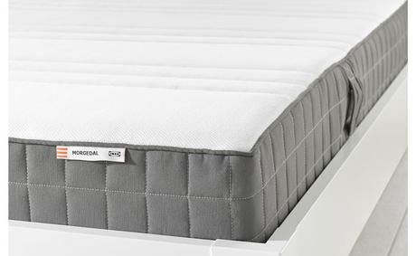 Our IKEA Morgedal Foam Bed Review