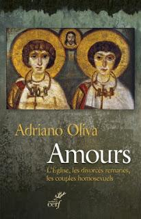 Adriano Oliva's Amours: L'Église, les divorcés remariés, les couples homosexuels — Aquinas on Inclination to Homosexuality as Natural