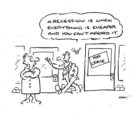 Recessions Revisited