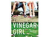 Vinegar Girl- Anne Tyler