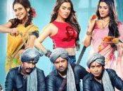'Bibaho Obhijaan' Entertaining Escapade Birsa Dasgupta