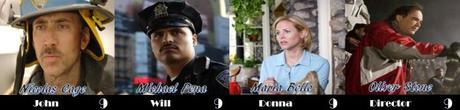 ABC Film Challenge – Biopic – W – World Trade Center (2006)