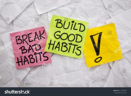 Does Replacing Bad Habits for Better Ones Really Work?