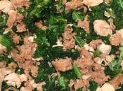 Weekly Recipe: Chicken, Turkey Sausage Kale