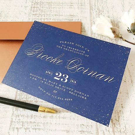 It's that time again! Graduation! What I'm loving right now...Basic Invite
