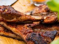 Grillin' with KetoConnect: Episode Barbecue Ribs