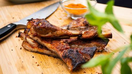 Grillin' with KetoConnect: Episode #3 — Barbecue ribs