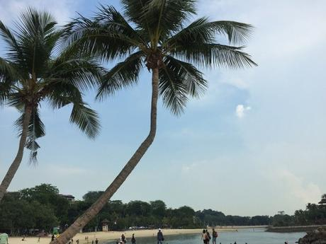 A Quick Guide to the Sentosa Island- Singapore