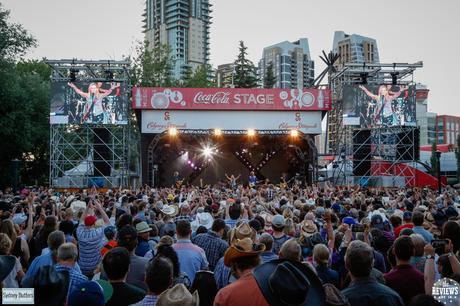 2019 Calgary Stampede Announces Coca-Cola Stage Lineup!