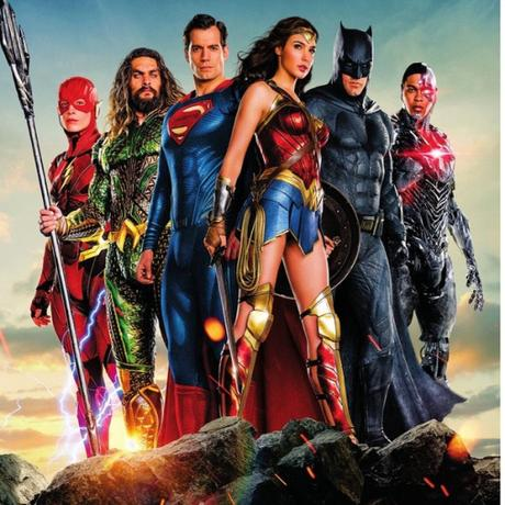 Grading the DC Extended Universe