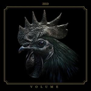Blazing San Jose rockers ZED return with VOLUME on RIPPLE MUSIC | Stream and share new song 'THE OTHER KIND'