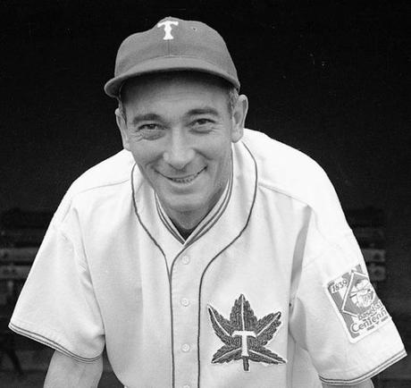 This day in baseball: Lazzeri's grand slam game
