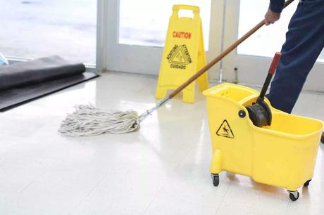 The Invisible Dangers: 4 Facts About Biohazard Cleanup At Home