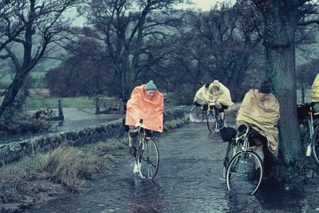 The Amazing Style of British Cyclists