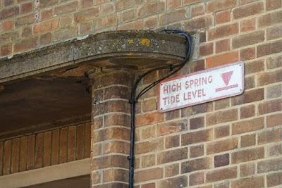 Gold Corner: wartime engineering in Somerset