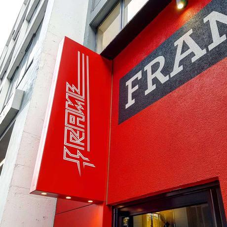 Fitness|| FRAME studios – Move your frame