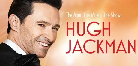 Hugh Jackman: The Man. The Music. The Show (2019) – Manchester, UK