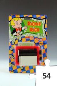 Jigsaw puzzle - Richie Rich Money Maker