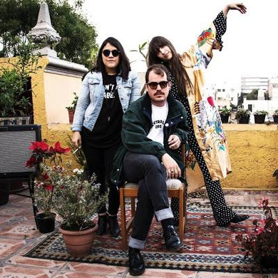 Ripple Music Announces Rogue Wave Records - The New Ripple Imprint For Psychedelic Garage Rock: Arcadian Child, Sacred Shrines and More!