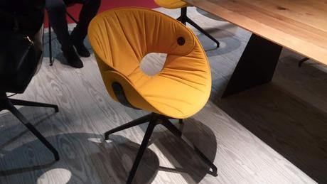Outstanding works at Milan Design Week 2019