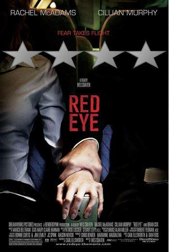 Cillian Murphy Weekend – Red Eye (2005) Revisited