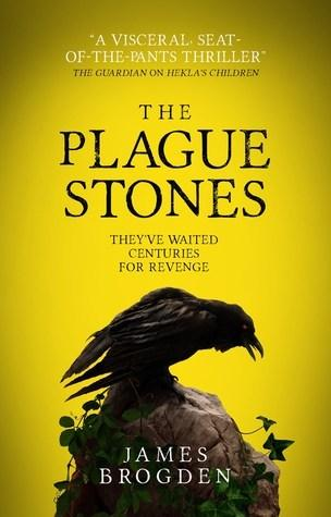 The Plague Stones by @skippybe