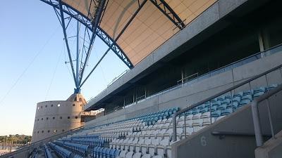 My Match Holidays - 674 Estadio Algarve