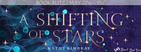 A Shifting of Stars (Book Blitz)