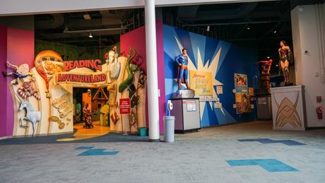 Becoming a Kid Again at the Strong Museum of Play in Rochester