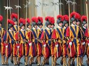 History Swiss Guard Vatican