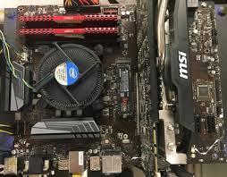 Die richtige CPU- und GPU-Kombination für eine ausgewogene Plattform?