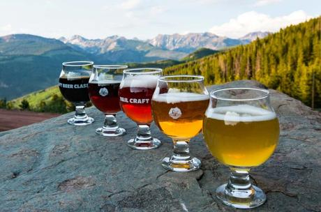 Win tickets to the Vail Craft Beer Classic