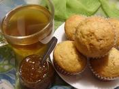 Petits Gâteaux Confiture Muffins Magdalenas Mermelada مافن بالمربى