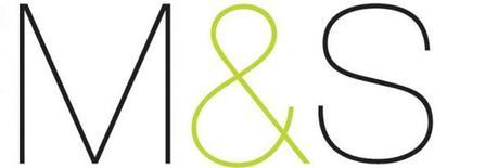 M & S logo