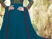 Make Your Unforgettable with These Anarkali Salwar Kameez Styles!