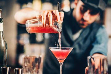 9 Reasons You Should Become a Bartender