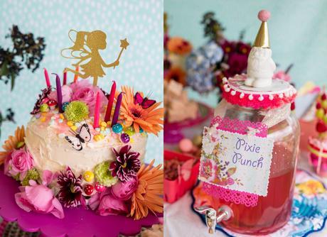 Fairy Garden Party