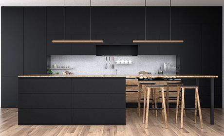 Kitchen Trends for 2019 and Beyond