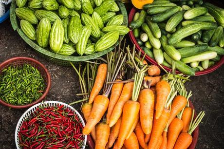 What is Biodynamic farming?