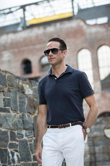 Men's Summer Outfits: 7 Warm Weather Outfit Ideas for Stylish Men