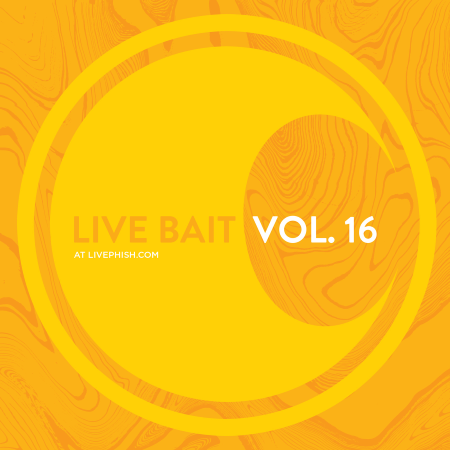 Phish: Live Bait Vol. 16