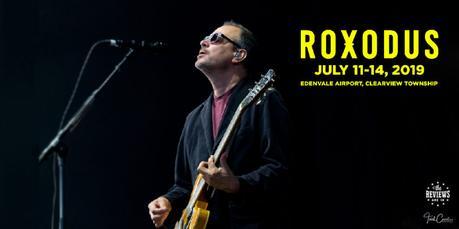 Matthew Good Top 10 – Roxodus Music Fest Preview!